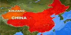 """Top News: """"CHINA POLITICS: China Holds 'Anti-Terrorism' Mass Rally"""" - http://politicoscope.com/wp-content/uploads/2017/02/Xinjiang-Map-in-China.jpg - The large-scale parade in Hotan, a hotspot of ethnic tension in Xinjiang's southern Muslim Uighur heartland, involved thousands of armed police and paramilitary officers and was designed to """"show strength and intimidate"""".  on World Political News - http://politicoscope.com/2017/02/17/china-politics-china-holds-anti-terrorism-mas"""