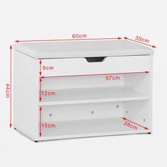 Sale Low Standing Locker Organizer Side End Table File Storage 30*40*57cm