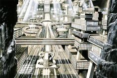 空想科学イラストの旗手、小松崎茂のボックスアート作品いろいろ - DNA