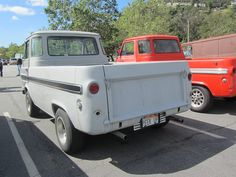 econoline pickup | Ford Econoline Pickup