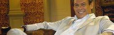 Morre no Rio o ator José Wilker aos 66 (TV Globo/Alex Carvalho)