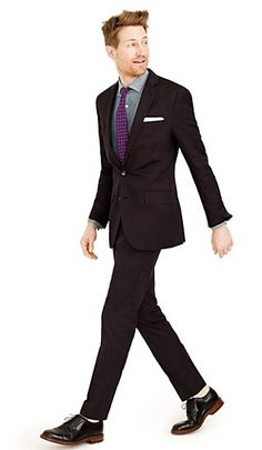Mens Suit Shop : Ludlow, Traveler Suits & Tuxedos | J.Crew