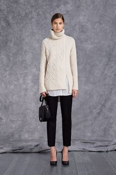 Mulberry Pre-Fall 2014 Collection