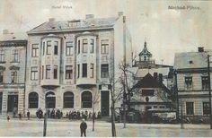hotel Vlček Náchod Plhov