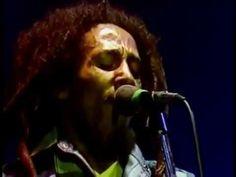 "Bob Marley Live 80 HD ""Natural Mystic-Positive Vibration"" (1/10) - YouTube Bob Marley Videos, Bob Marley Day, Music Songs, My Music, Nesta Marley, Oui, Playlists, Reggae, Jamaica"
