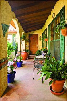 550 Mexican Patio Ideas In 2021 Mexican Patio Hacienda Style Patio