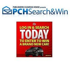 Use PCH Search and Win Engine and You Could Win a Brand New Ford Explorer XLT