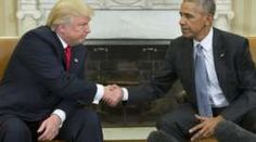 all in one Blogger Basic by Mong: Obama's advice to Trump: 'Reality has a way of bit...
