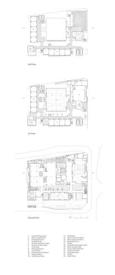 Gallery of Kai Tak Primary School / ArchSD - 20