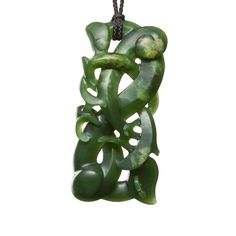 Find the perfect jade, greenstone, pounamu necklace, that speaks to you. Browse our entire range of pounamu pendants in one place; filter by type or stone to help narrow your choice. Jade Necklace, Jade Jewelry, Polynesian Art, Maori Designs, New Zealand Art, Rings N Things, Maori Art, Bone Carving, Polymer Clay Jewelry