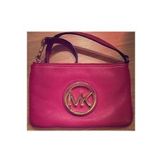 Michael Kors found on Polyvore featuring bags, handbags and clutches