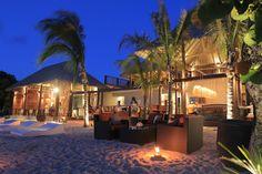 CocoMaya Restaurant - Virgin Gorda