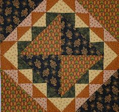 Sew'n Wild Oaks Quilting Blog: Minglewood Month #5