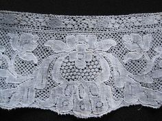 Image result for flanders lace