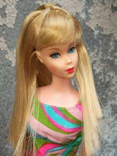 Barbie Twist  n turn  blonde era mod by super.star.76, via Flickr