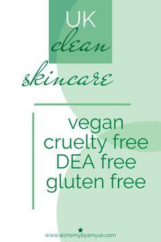 Blog Pictures, Best Skincare Products, Wellness, Vegan, Natural Cosmetics, Moisturiser, Tea Tree Oil, Pimples, Alchemy