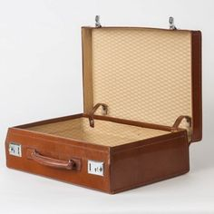 Old Luggage, Luggage Bags, Suitcases, Suitcase, Briefcase