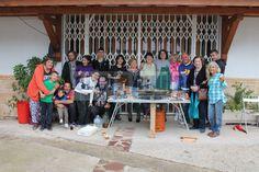 El triángulo » Toros y alternativa en las fiestas de Octubre en Argelita (91 fotos)