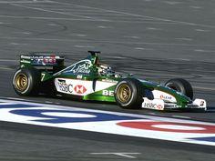 #Jaguar continua armando su equipo