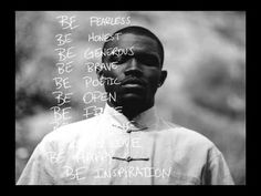 Frank Ocean ft. Kendrick Lamar type beat- Rear view mirror SOLD**