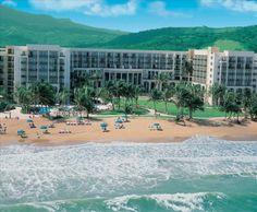 La ocupación hotelera en Puerto Rico aumenta un 4,8 por ciento en febrero