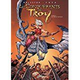 Amazon.fr: conquerants de troy: Livres