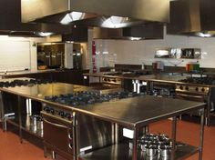 Commercial Kitchen Equipment Repair   Conroe   The Woodlands
