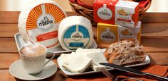 Da Matina | packaging | branding | dairy | by Packaging Brands