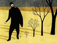 Toni Demuro Illustrations: DISEGNI