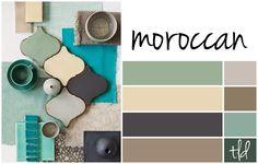 pin von janna werner auf mint t rkis pinterest farbpaletten farben und wandfarbe k che. Black Bedroom Furniture Sets. Home Design Ideas