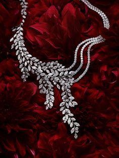 19 charming costume jewelry ideas ideas 5 great tricks: pearl jewelry tribal jewelry vintage ruby jewelry drawing life jewelry quotes iris apple jewelry for men jewels . Ruby Jewelry, Swarovski Jewelry, Tribal Jewelry, Boho Jewelry, Beaded Jewelry, Vintage Jewelry, Fine Jewelry, Jewelry Design, Fashion Jewelry