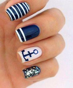 Amazing Acrylic Nail Design