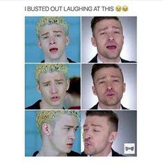 #funny #hilarious #edit #sing #singer #hair #chew #spaghetti
