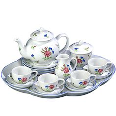 Children's tea set!
