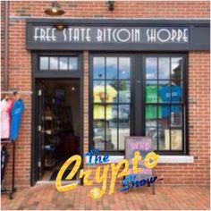 The Crypto Show: Derrick J Freeman & Steven Zeiler, The Free State Bitcoin Shoppe + AnyPay POS http://mybtccoin.com/the-crypto-show-derrick-j-freeman-steven-zeiler-the-free-state-bitcoin-shoppe-anypay-pos/
