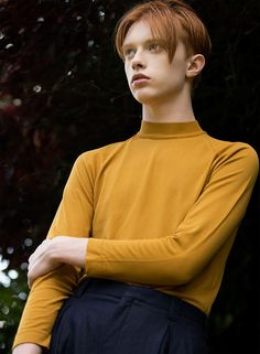 OLIVER HAYES | MODELS PROFILE | EXILESHYPE INC. Beautiful Boys, Pretty Boys, Beautiful People, Boy Fashion, Fashion Models, Character Aesthetic, Boy Hairstyles, Interesting Faces, Attractive Men