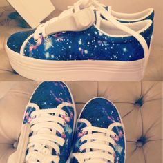 Jeffrey Campbell Play Sneakers Universe
