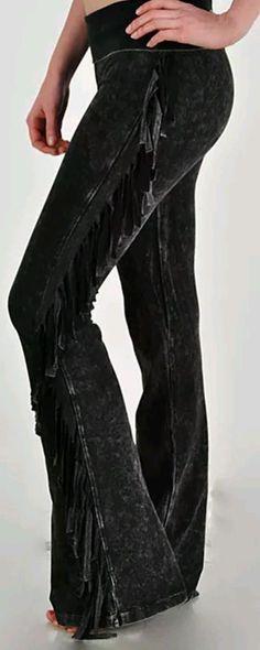 Unbranded Regular Size L Gypsy Pants for Women Country Girl Style, Country Girls, My Style, Boho Gypsy, Gypsy Soul, Bohemian, Yoga Fashion, Girl Fashion, Gypsy Pants