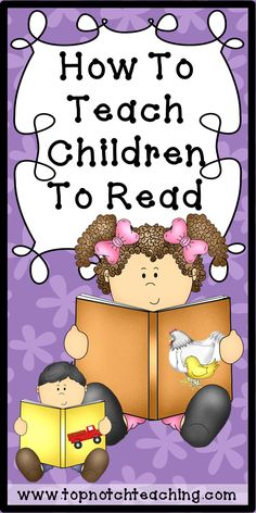 Do you want to learn a better way to teach children how to read? Sounds~Write is a highly successful approach to the teaching of reading, spelling and writing. http://topnotchteaching.com/lesson-ideas/teach-children-to-read/