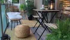 Ideas de suelos de palets en los que inspirarte para tu terraza o jardín – I Love Palets Pallet Patio, Diy Patio, Patio Ideas, Wooden Pallet Projects, Wooden Pallets, Pallet Interior Ideas, Pallet Floors, Relax, Outdoor Furniture