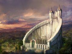 Fantasy images, art by SnowSkadi | Digital Art Gallery