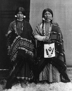 Nez Perce ,1906