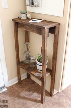 80 Anleitungen und Pläne für charmante DIY-Palettenmöbel 80 instructions and plans for charming DIY pallet furniture Related posts: DIY Pallet Tv Stand Plans Woodworking Plans DIY furniture Decor, Furniture, Diy Home Decor, Furniture Projects, Diy Furniture, Pallet Furniture Tutorial, Pallet Table Diy, Home Decor, Home Decor Items