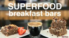 Breakfast foods are my FAVORITE (comment below if this is you, too)! At breakfast, I'm looking for a good balance of nutrients to carry me through the day, keep my energy stable, and ensure my metabolism is functioning optimally for fat burning and good health. In the morning, your body is looking for energy and …