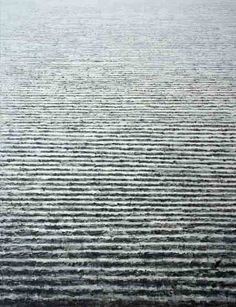 Faith is Torment | Art and Design Blog: Paintings by Shi Zhiying