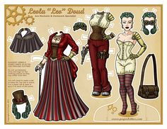 Actually finished this one at the same time as the Sleeping Beauty paper dolls. Description from deviantart.com. I searched for this on bing.com/images