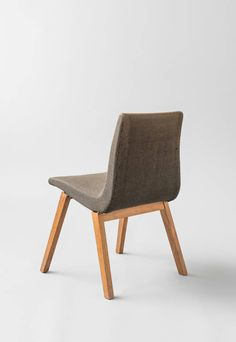 Pierre Paulin; #145 Chair for Meubles TV, 1953/1954.