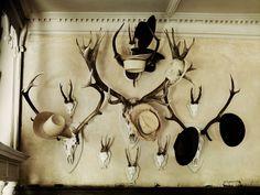 Andrew Montgomery Photography- country interiors