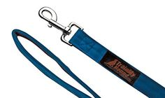 USA Blue Cotton Dog Lead http://www.amazon.com/Dog-Leash-Walking-Training-Prevents/dp/B00S5J0TO0