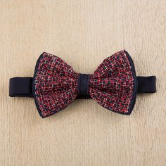 Dapper Pollock #BowTie by @jupebyjackie http://jupe-by-jackie.com/men/bowties?product_id=186